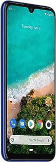 Global Version Xiaomi Mi A3 Dual SIM 64GB 4GB RAM Blue