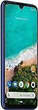 Xiaomi Mi A3 Dual SIM 64GB 4GB RAM (Global Version) - Blue