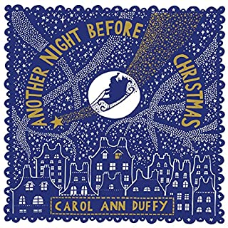 Another Night Before Christmas cover art