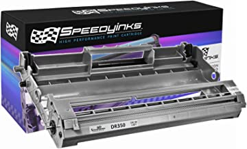 Speedy Inks Compatible Drum Unit Replacement for Brother DR350