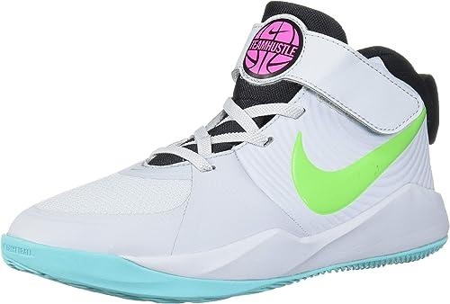 good girls basketball shoes