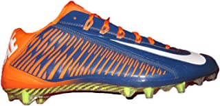 Best blue and orange nike football cleats Reviews