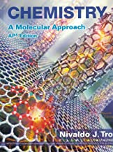 Best chemistry a molecular approach ap edition Reviews