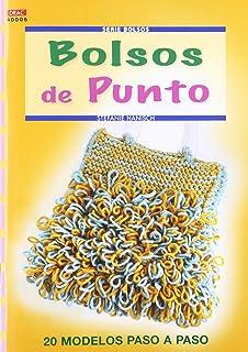 Amazon.es: Bolsos En Crochet