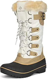 snow boots made in usa