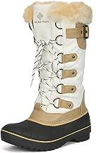 Best womens fake fur boots Reviews