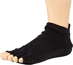 toesox - Grip Half Toe Low Rise