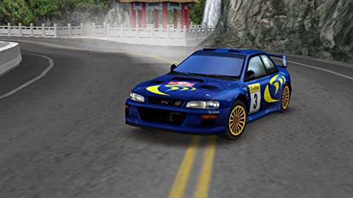 『Pocket Rally』の22枚目の画像