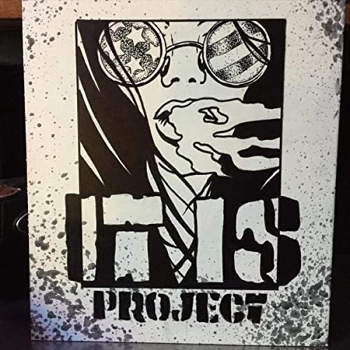 Dont Cry Feat Chelsea Saccente By It Is Project On Amazon Music