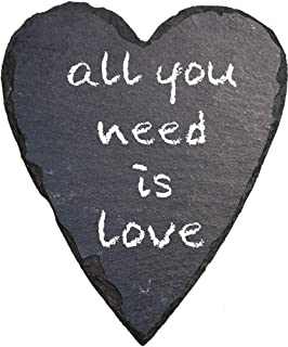 All you need is love notebook - achieve your goals, perfect 120 lined pages #1 (All you need is love Notebooks)