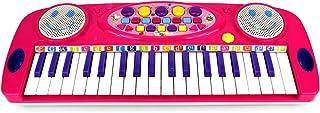 VT Happy Face 37 Keys Electric Organ Children's Kid&