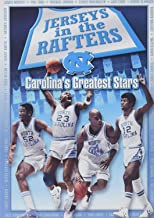 Jerseys in the Rafters: Carolina's Greatest Stars