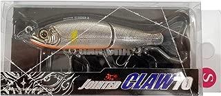 ガンクラフト(Gan Craft) ジョインテッドクロー70 S #06 銀鮎オレンジベリー