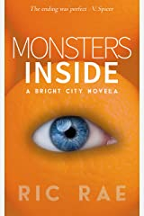 Monsters Inside Kindle Edition