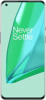OnePlus 9 Pro 5G Dual SIM-fri smartphone med Hasselblad Camera for Mobile - Pine Green 8GB RAM + 128GB - 2 års garanti