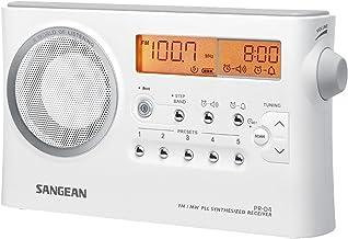 Sangean PR-D 4 Radio