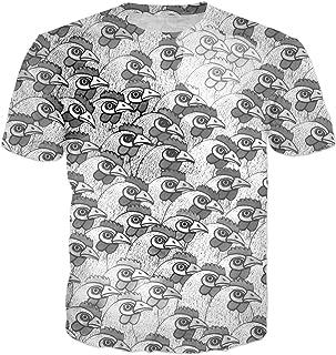 dd4cc8f9b Amazon.com: ahegao - Shirts / Clothing: Clothing, Shoes & Jewelry