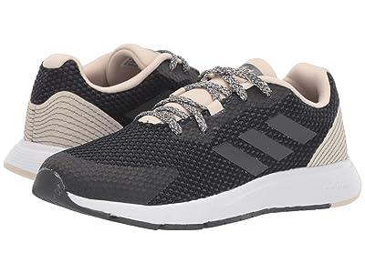 adidas Running Sooraj (Core Black/Grey Five/Linen) Women