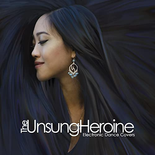 Scary Monsters And Nice Sprites By Theunsungheroine On Amazon Music Amazon Com