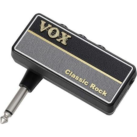 Vox AmPlug 2 Bass - Pre-amplificadores: Amazon.es ...