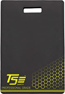 TSE Safety TSE-PGKP Foam True Flex Pro Grade Kneeling Pad, 13.5