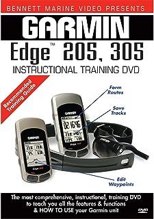 Garmin Edge 205-305 [Reino Unido] [DVD]