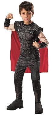 Rubie's Marvel Avengers: Endgame Child's Thor Costume, Medium