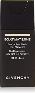 Best givenchy foundation matissime Reviews