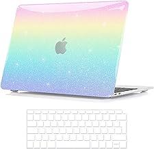 BELK macbook Case Air 13 Inch 2020 Pattern (Air 13 (A2337/A2179/A1932) 2020-2018, Arcoíris)