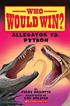 Alligator vs. Python (Who Would Win?) (12)