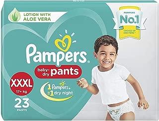 Pampers New Diaper Pants, XXXL, 23 Count