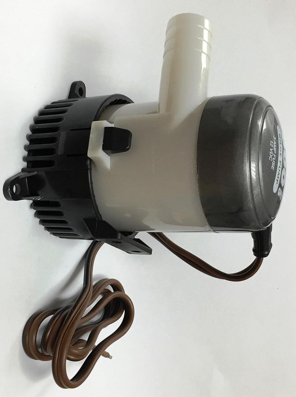 Bilge Pump Marne Manufacturer OFFicial shop cheap 625 Gph Outpt