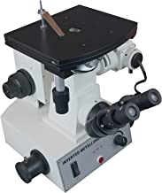 digital metallurgical microscope