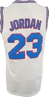 Basketball Jersey God 23 Space Jam Shirt Bunny Costume Tune Squad Jersey Basketball Jerseys for Men S-XXL