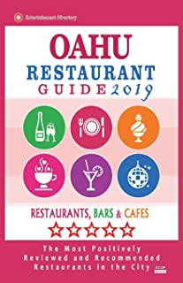 Oahu Restaurant Guide 2019: Best Rated Restaurants in Oahu, Hawaii - Restaurants, Bars and Cafes recommended for Tourist, ...