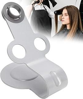 Soporte para secador de pelo, soporte para secador de pelo para baño, soporte para secador de pelo soporte para soplador soporte para escritorio secador de pelo vertical soporte organizador