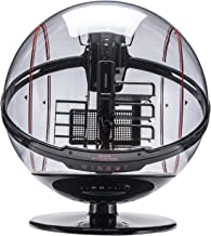 InWin WINBOT E-ATX Gaming Computer Case Black/Red