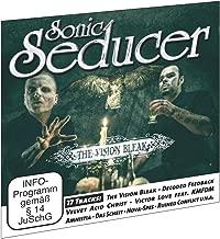 Sonic Seducer 05-2016 mit Lacuna Coil-Titelstory darunter eine exkl. EP zum Album Delirium von Lacuna Coil, Bands: In Extremo, Fields Of The Nephilim, Nemesea, The 69 Eyes u.v.m.