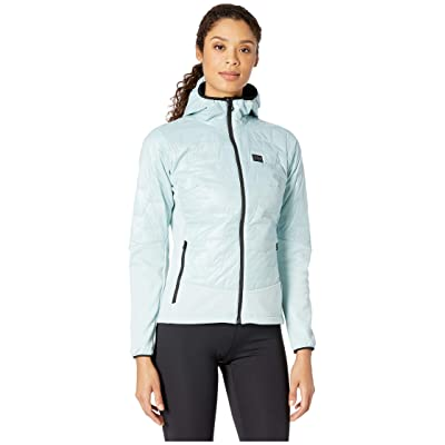 Helly Hansen Lifaloft Hybrid Insulator Jacket (Blue Haze) Women