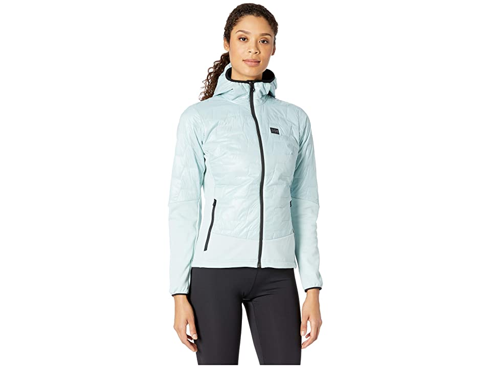 Helly Hansen Lifaloft Hybrid Insulator Jacket (Blue Haze) Girl