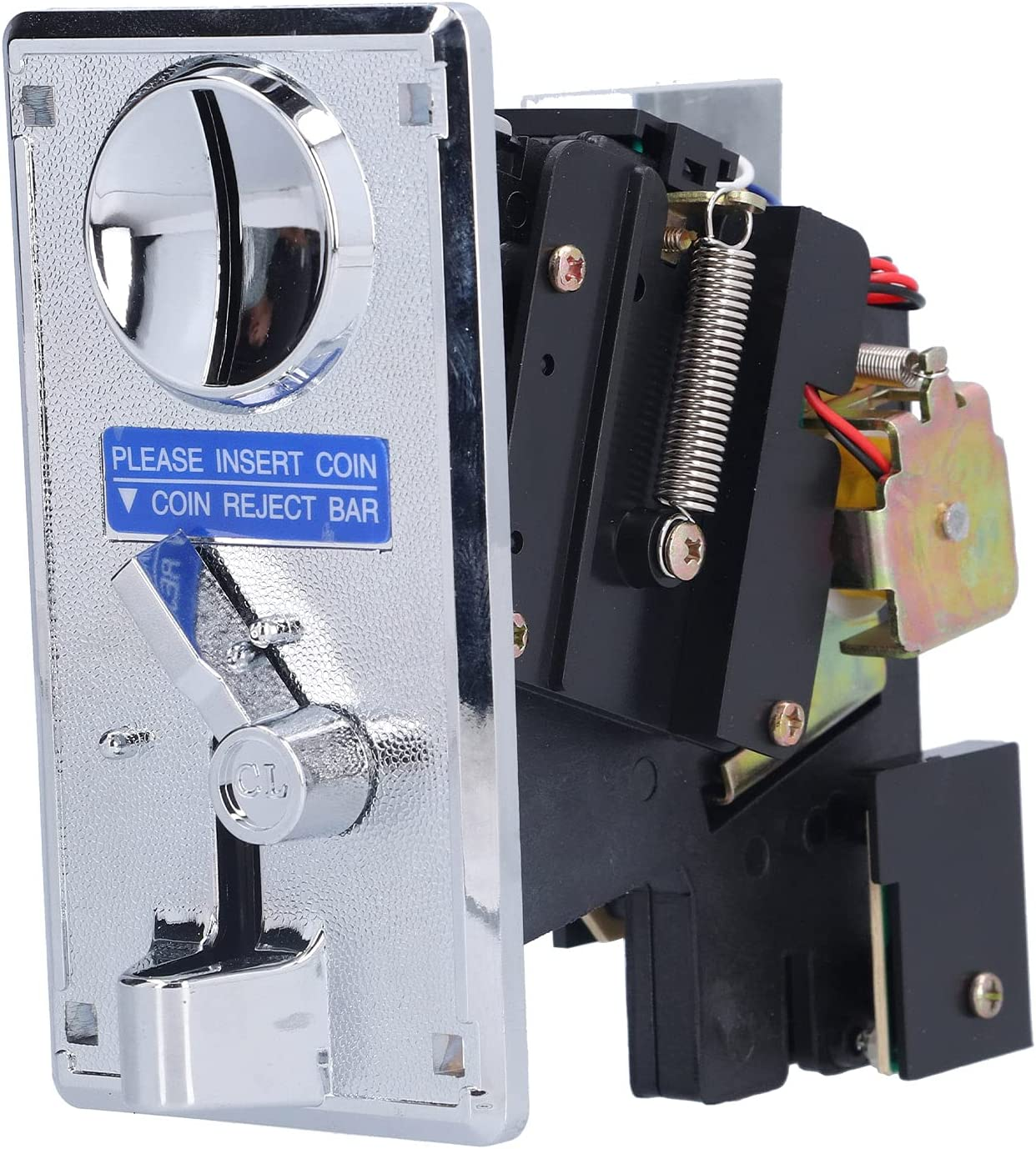Hilitand Coin Acceptor CPU Selector Electronic Max 67% OFF Comparison NEW before selling ☆