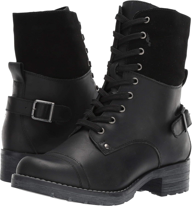 Tundra Boots Womens Dee Dee Mid