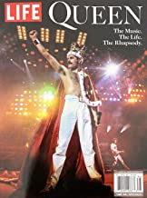 QUEEN LIFE MAGAZINE 2018 Freddie Mercury