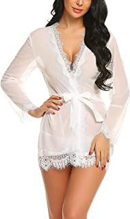 Best sexy dressing gown Reviews