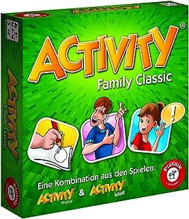 Piatnik Piatnik 6050 - Activity Family Classic