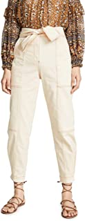 Ulla Johnson Women's Storm Jeans