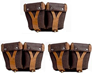 Best mosin nagant leather ammo pouch Reviews