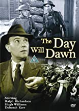 The Day Will Dawn The Avengers  NON-USA FORMAT, PAL, Reg.2 United Kingdom