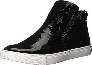 Kenneth Cole New York Women's Kalvin Midtop Pull Sneaker