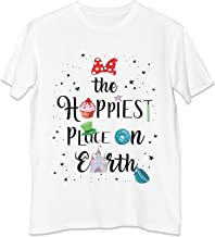 Best happiest place on earth shirt Reviews